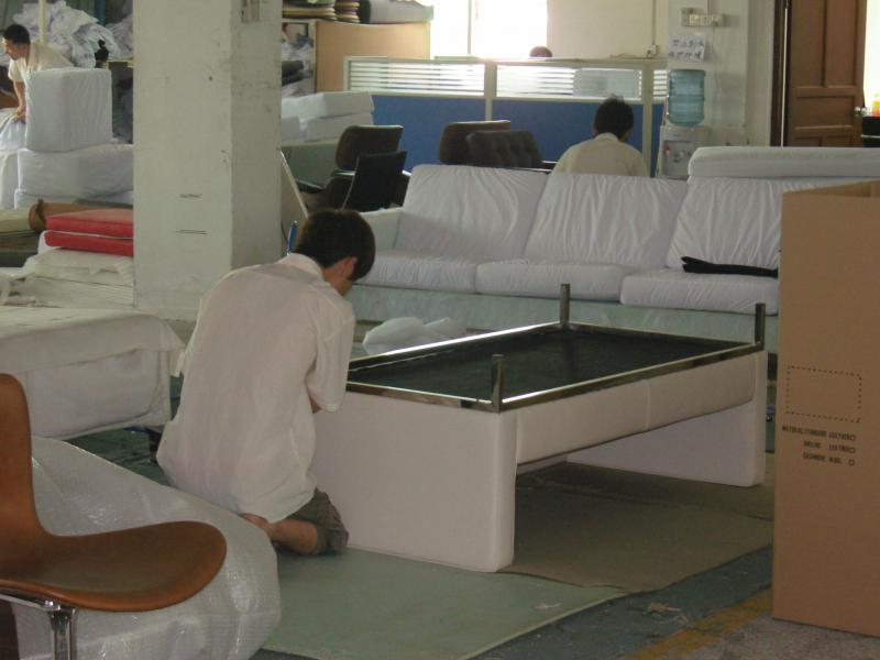... Furniture And Project Oriented Product. We Trust Only High Quality  Could Provide Customer Foremost Service That Is The Footstone The Company  Established ...